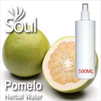 Herbal Water Pomelo - 500ml
