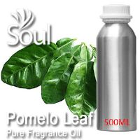 Fragrance Pomelo Leaf - 500ml
