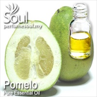 Pure Essential Oil Pomelo - 10ml