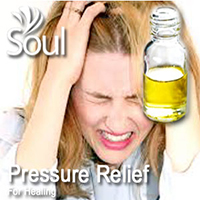 Essential Oil Pressure Relief - 10ml