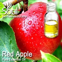 Pure Essential Oil Red Apple - 10ml