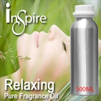 Fragrance Relaxing - 500ml