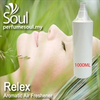Aromatic Air Freshener Relax - 1000ml
