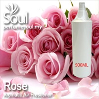 Aromatic Air Freshener Rose - 500ml