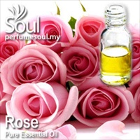 Pure Essential Oil Rose - 10ml