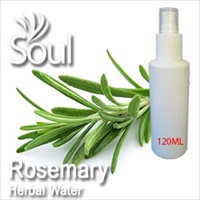 Herbal Water Rosemary - 120ml