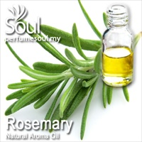 Natural Aroma Oil Rosemary - 50ml
