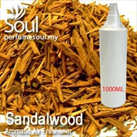 Aromatic Air Freshener Sandalwood - 1000ml