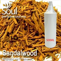 Aromatic Air Freshener Sandalwood - 500ml
