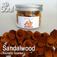 Aromatic Incense - Sandalwood