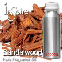 Perfume EDP Sandalwood - 1000ml
