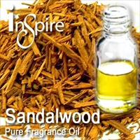 Perfume EDP Sandalwood - 50ml