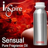Fragrance Sensual - 500ml