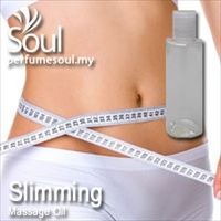 Massage Oil Slimming - 200ml