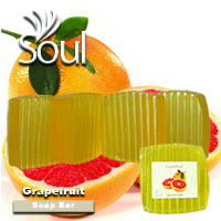 Aroma Soap Bar Grapefruit - 100g