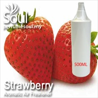 Aromatic Air Freshener Strawberry - 500ml