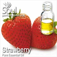 Pure Essential Oil Strawberry - 50ml