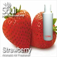 Aromatic Air Freshener Strawberry - 120ml