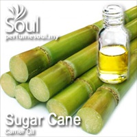Virgin Carrier Oil Sugar Cane - 100ml