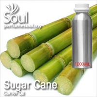 Virgin Carrier Oil Sugar Cane - 1000ml