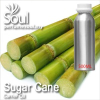 Virgin Carrier Oil Sugar Cane - 500ml