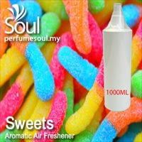 Aromatic Air Freshener Sweets - 1000ml