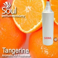 Aromatic Air Freshener Tangerine - 500ml