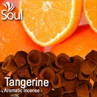 Aromatic Incense - Tangerine