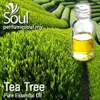 Pure Essential Oil Tea Tree - 50ml