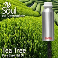Pure Essential Oil Tea Tree - 500ml