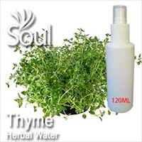 Herbal Water Thyme - 120ml