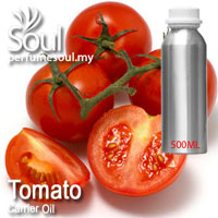 Virgin Carrier Oil Tomato - 500ml