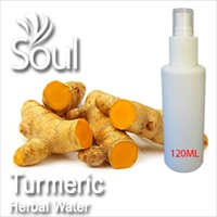Herbal Water Turmeric - 120ml