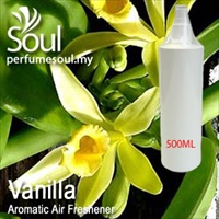 Aromatic Air Freshener Vanilla - 500ml