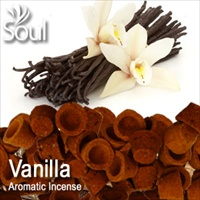 Aromatic Incense - Vanilla