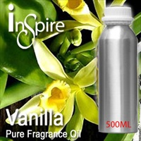 Perfume EDP Vanilla - 500ml