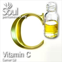 Virgin Carrier Oil Vitamin C - 100ml