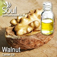 Virgin Carrier Oil Walnut - 100ml
