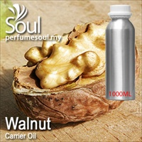 Virgin Carrier Oil Walnut - 1000ml