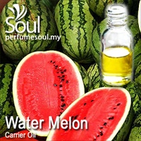 Virgin Carrier Oil Water Melon - 100ml