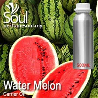 Virgin Carrier Oil Water Melon - 500ml