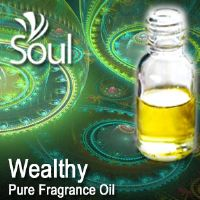 Fragrance Wealthy - 10ml