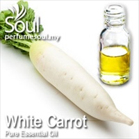 Pure Essential Oil White Carrot - 50ml