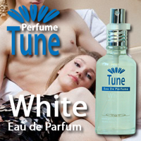 Perfume Tune - White 50ml