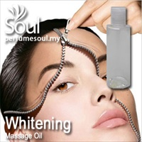 Massage Oil Whitening - 200ml