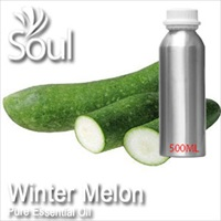 Pure Essential Oil Winter Melon - 500ml