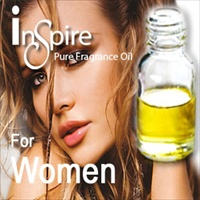 Individual Women (Mont Blanc) - Inspire Fragrance Oil - 10ml