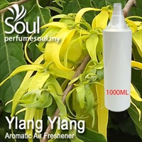 Aromatic Air Freshener Ylang Ylang - 120ml