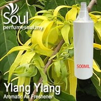 Aromatic Air Freshener Ylang Ylang - 500ml